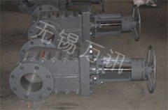 氧化铝专用耐磨陶瓷阀门